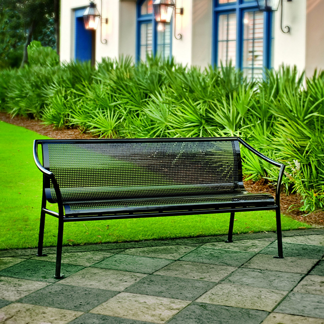 Towne Square Seat