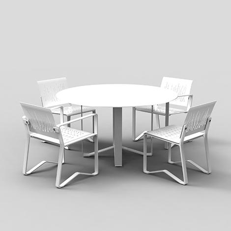 Windmark Chair