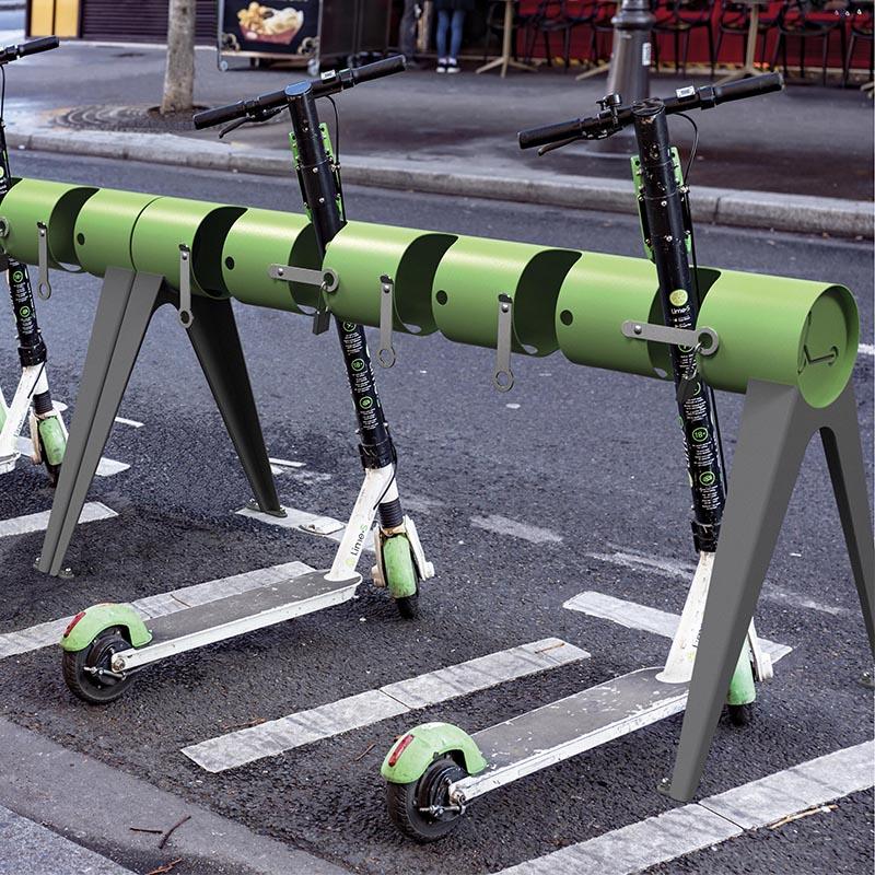 Momo Scooter Rack