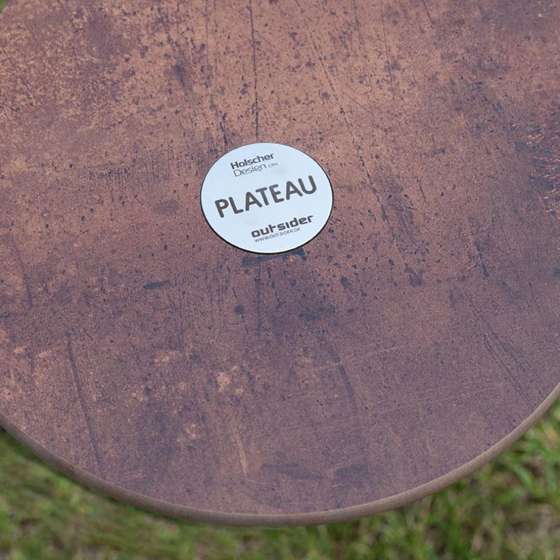 Plateau I