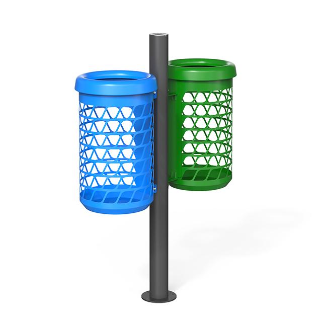 Superbravo Litter Bin