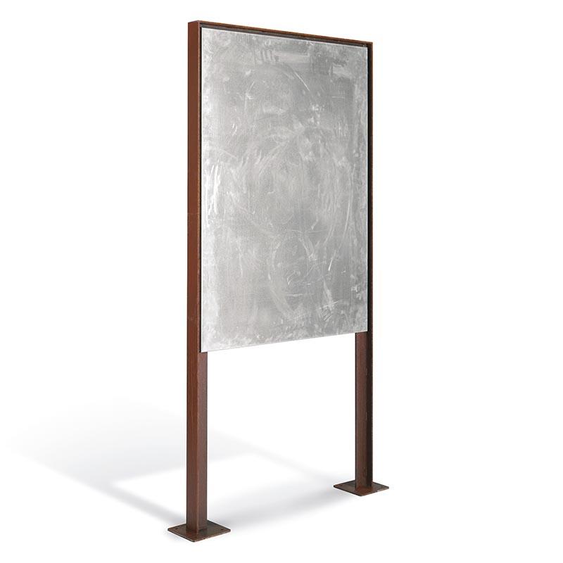 Targa Display Board