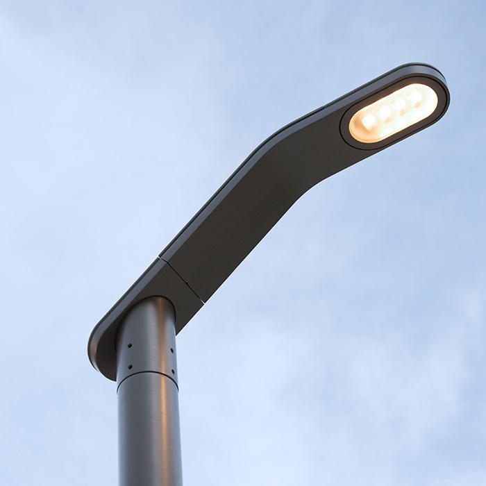 Torres Area Light