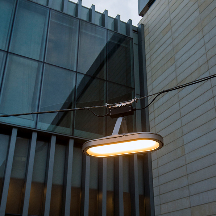 Torres Catenary Light
