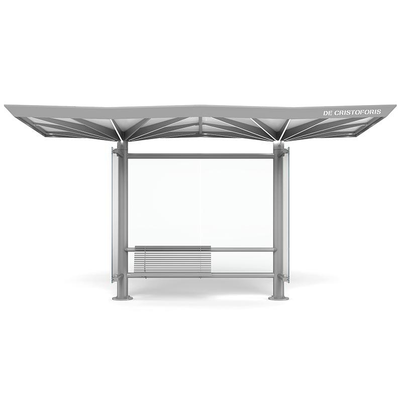 Umbrel Shelter