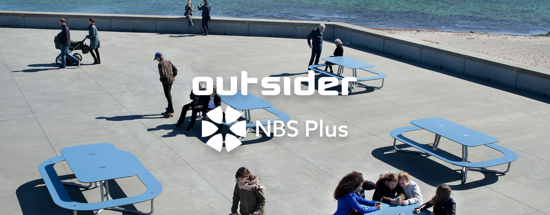 Out-sider products now on NBS Plus