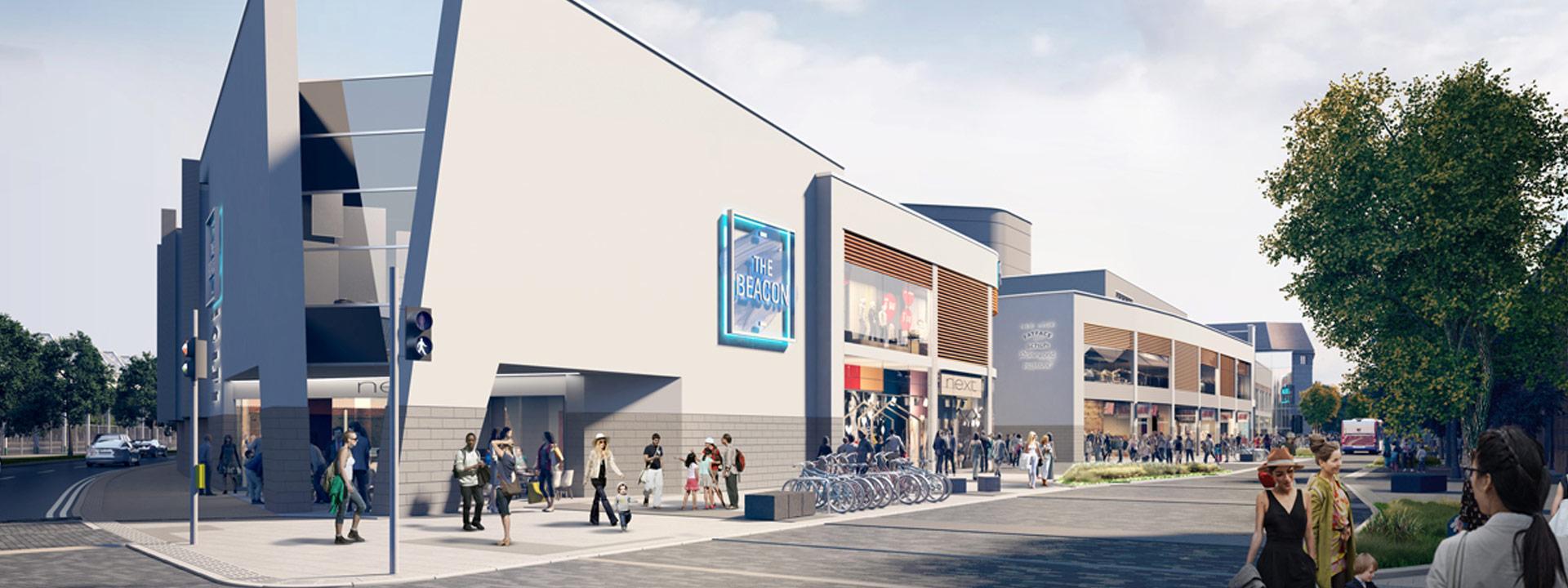 Project News: Eastbourne Public Realm