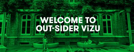 New Visualisation Tool from Out-sider - VIZU