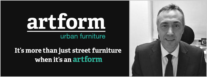 Appointment of Managing Director for Artform