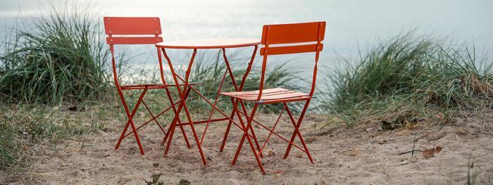 New outdoor café culture for the current era