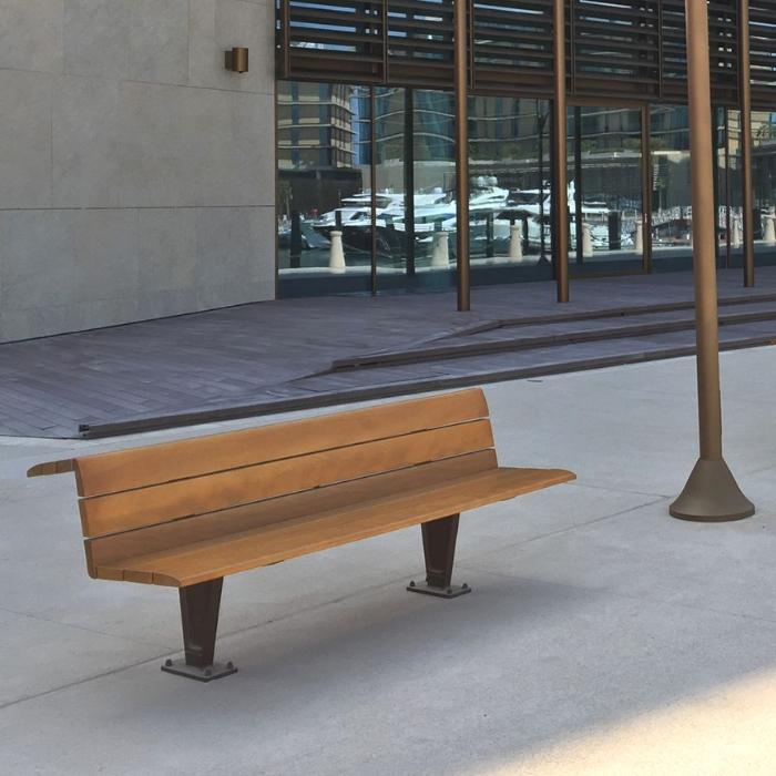 Sedis Seat
