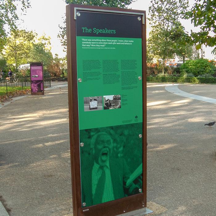 Icaro Notice Board