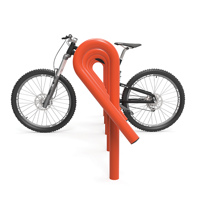 Rubb Cycle Stand