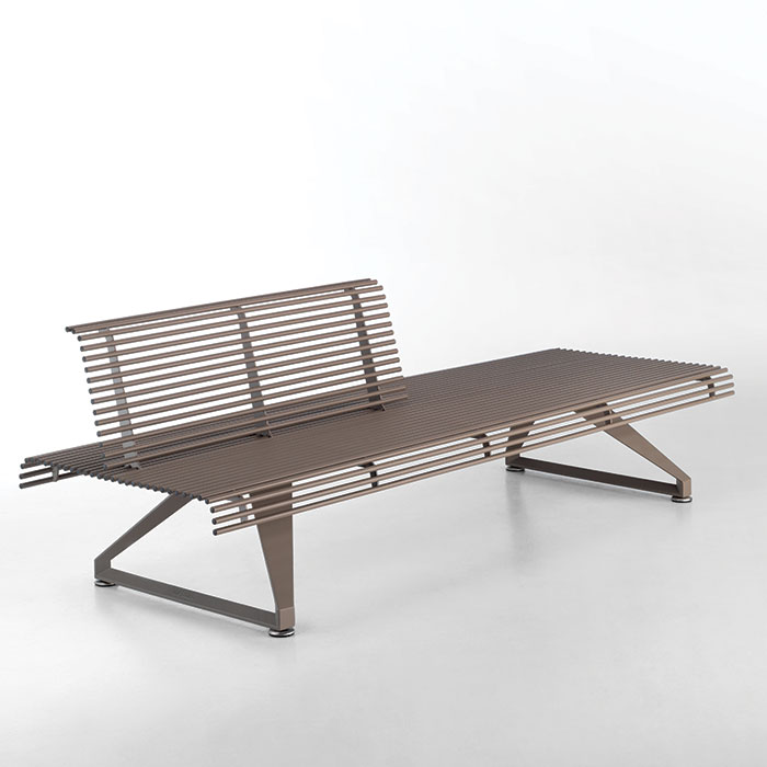 Air-Port Bench
