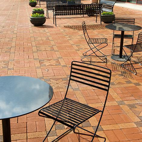 Parc Centre Chair