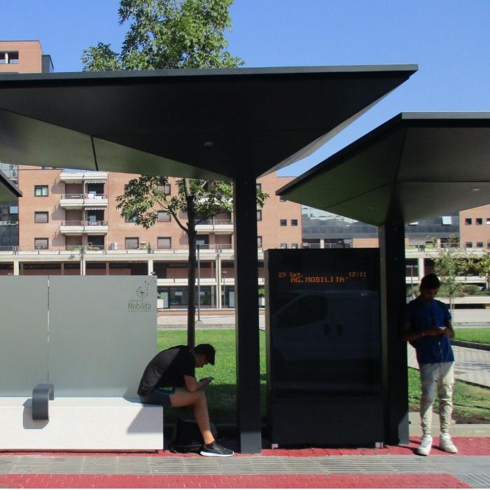 GPDUE Shelter