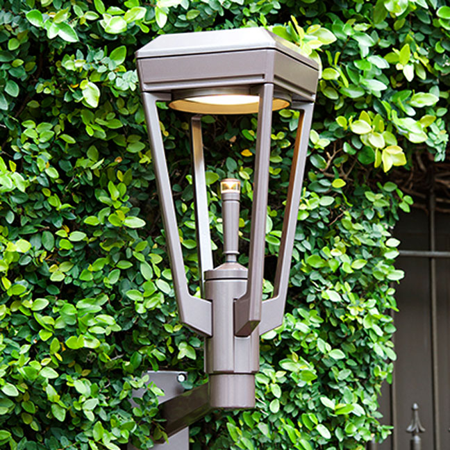 Ashbery Wall Mount Light