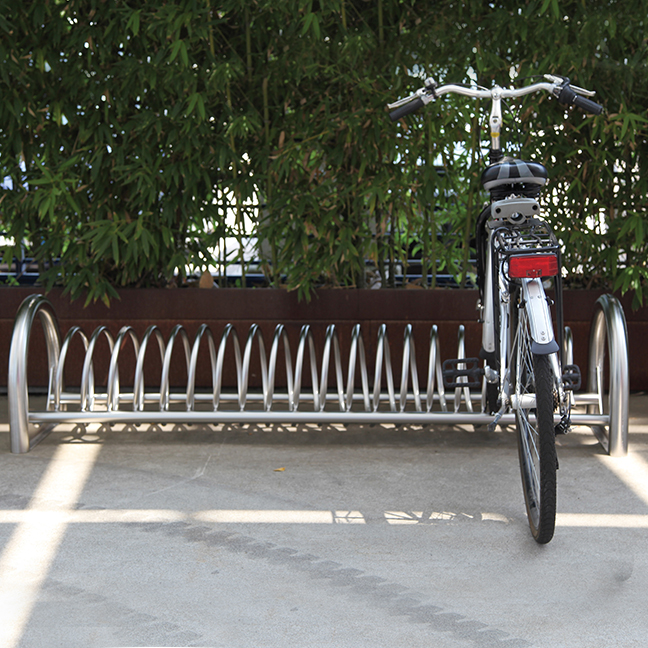 Ciclos Cycle Rack