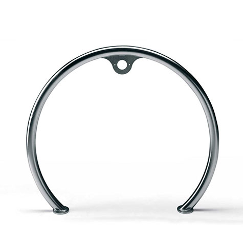 Circle Cycle Stand