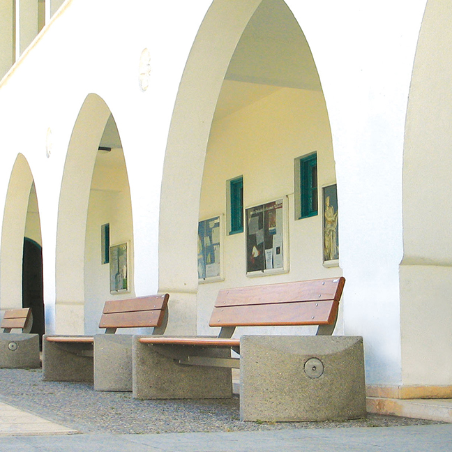 Cyprus Seat