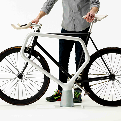 FGP Cycle Stand