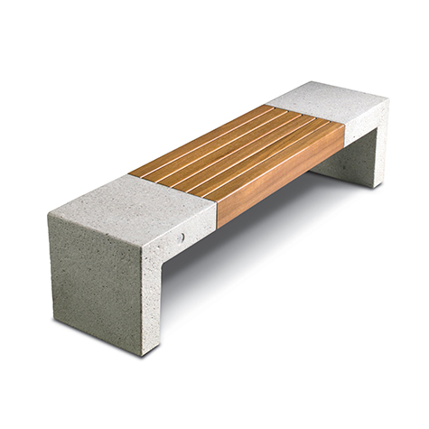 Giada Bench