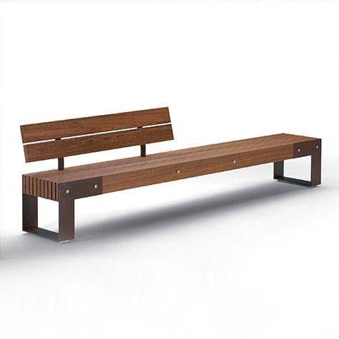 Ideas L Seat