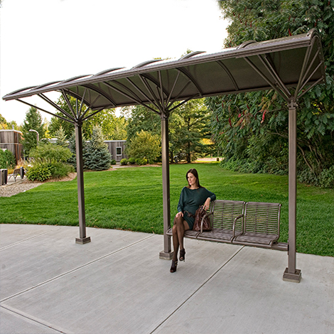 Kaleidoscope Shelter
