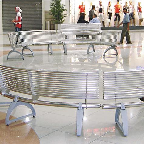 Libre Settore Seat