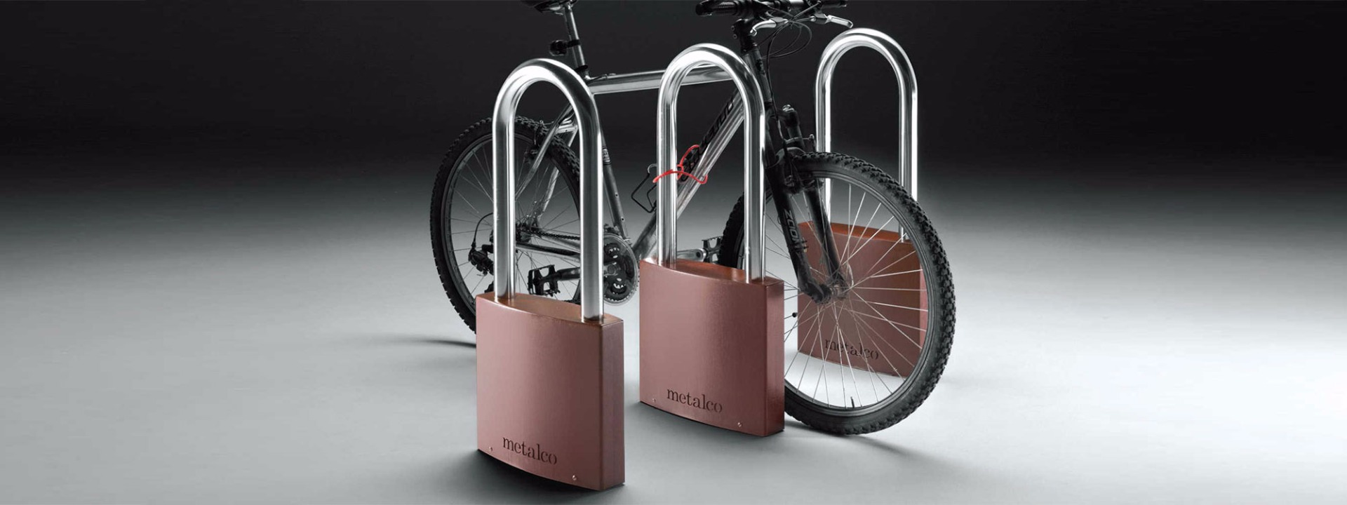 Lucchetto Cycle Stand