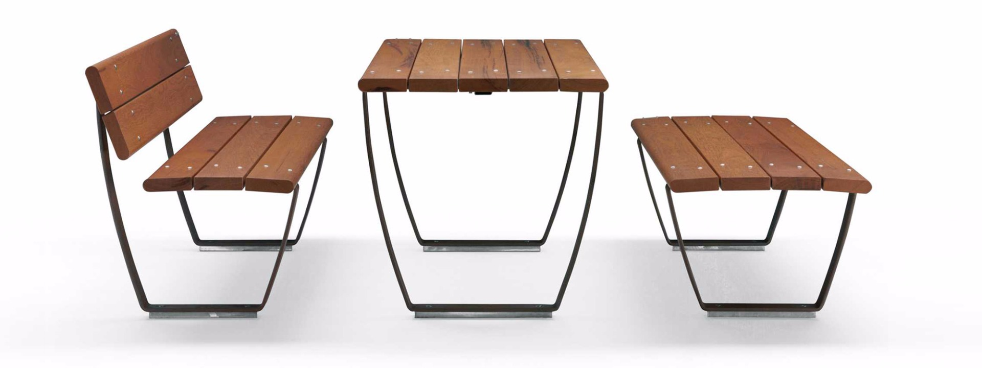 Nuvola Table