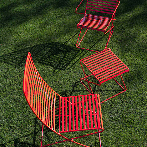 Parc Lounge Chair