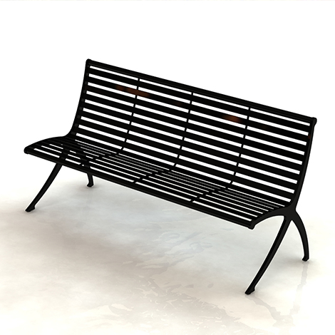 Parc Vue Seat