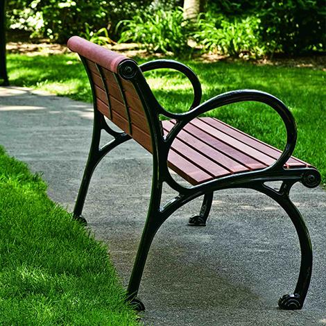 Plainwell Seat
