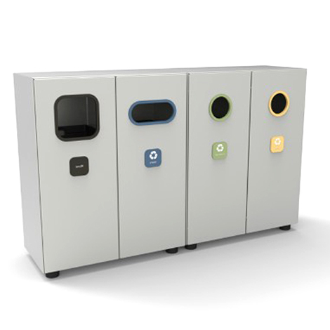 Select Recycling Bin