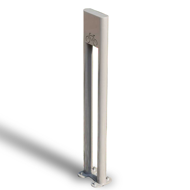 Silver Cycle Stand