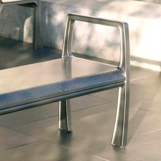 Sit Bench