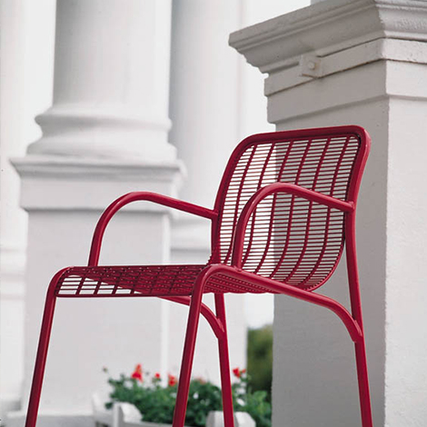 Traverse Chair