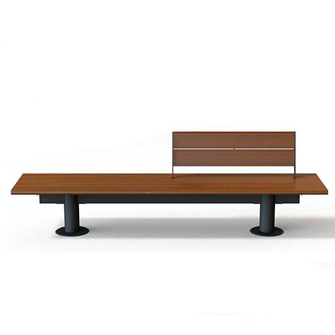 Valencia Seat