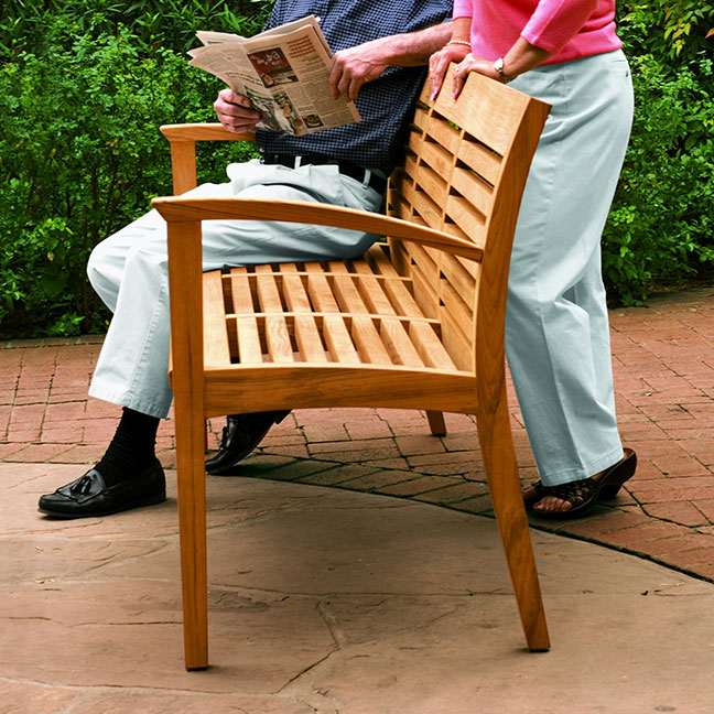 Wellspring Seat