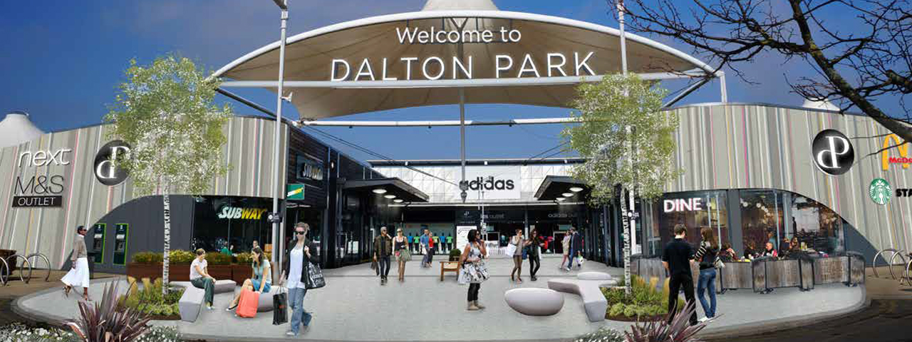 Artform Urban Furniture To Supply External Site Furniture For Designer Outlet Park