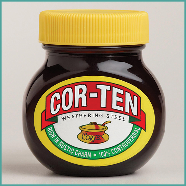 Love it or hate it - Marmite