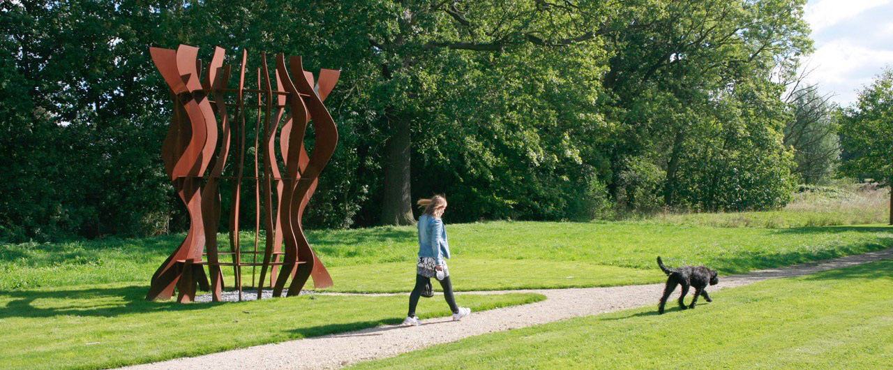 Corten Steel…Love it or Hate it?