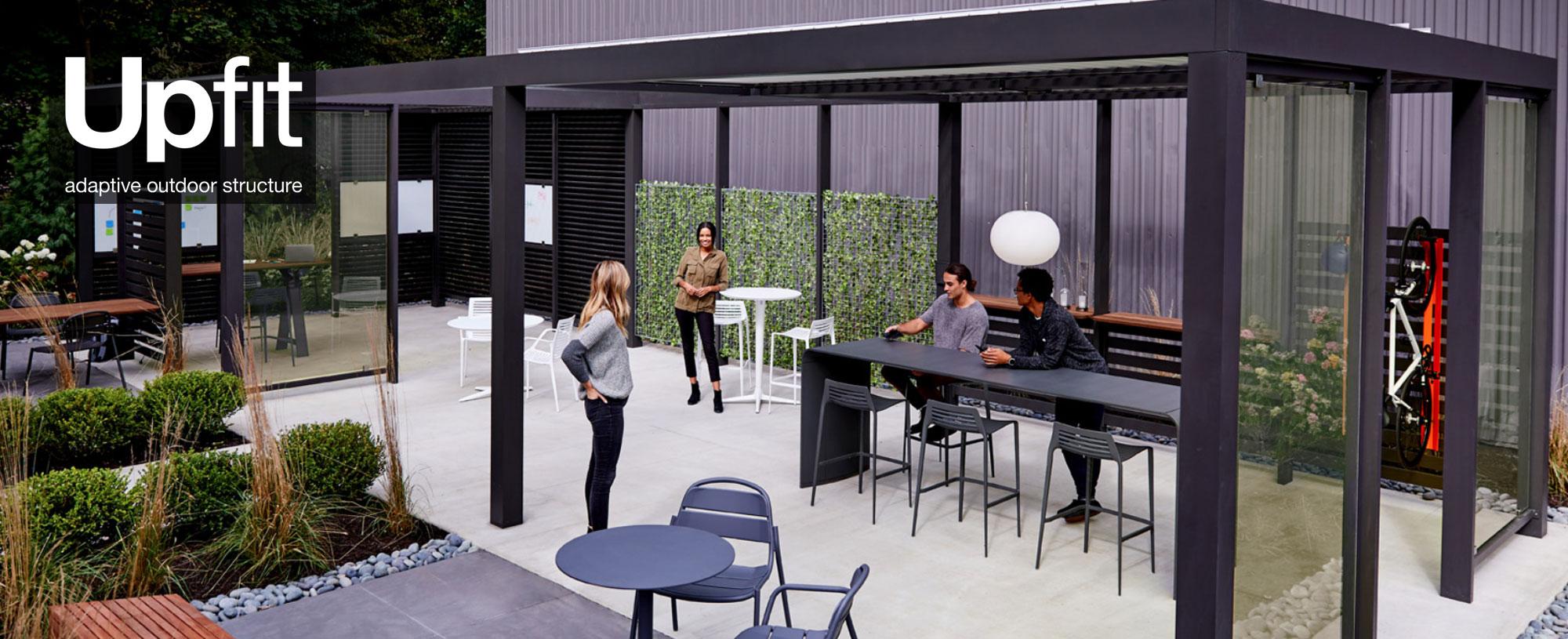 Architectural Street Furniture Artform Urban